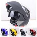 EE support Motos Motocross Helmet Full Face Anti fog Safety Helmets Double Lenses Motorcycle Helmet XY01