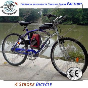 Bike Motor Kit/ 4 Stroke/ Gasoline Engine Factory/Bicycle Engine Kit