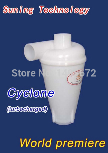 High quality Portable Industrial and Household Bagless Cyclone Dust collector ciclone colector de polvo(China (Mainland))