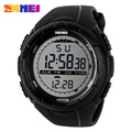 Hot 2016Skmei Brand Men Sports Watches Military Watch Casual LED Digital Watch Multifunctional Wristwatches 50M Waterproof