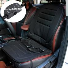 Buy Car Heated Seat Cushion SEAT Ibiza Leon Toledo Exeo FR Altea Cordoba cupra concept for $17.40 in AliExpress store