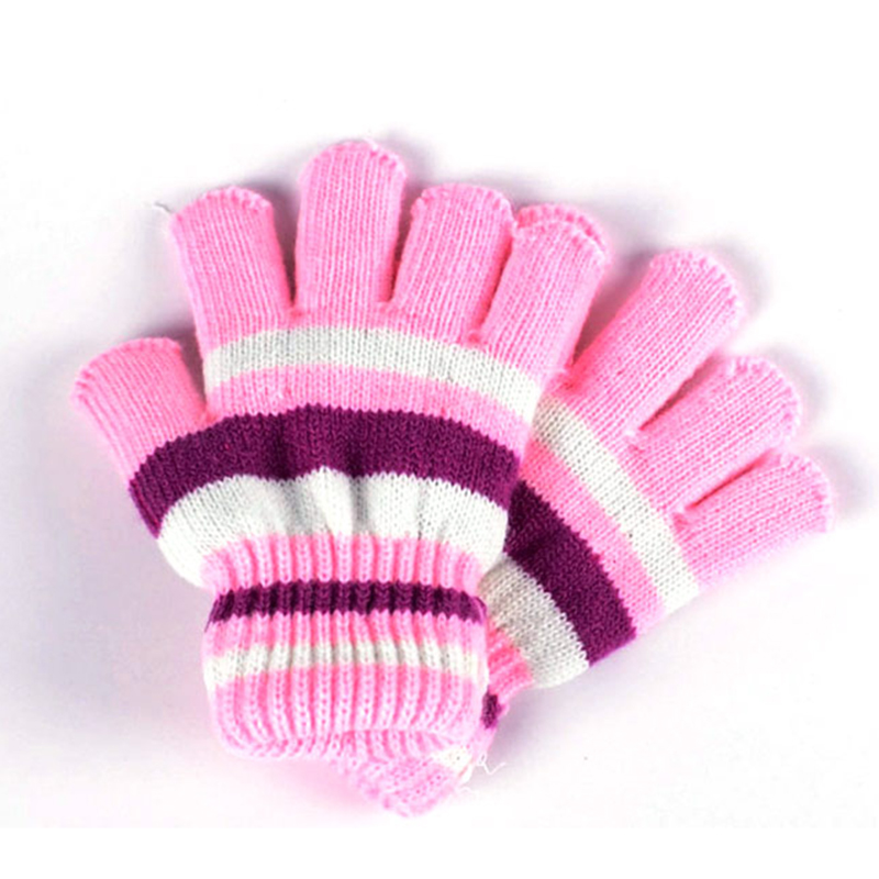 New Hot Sale Autumn Winter Baby Gloves Warm Comfortable Cotton Unisex Baby Mittens Baby Clothing Baby Accessories Free Shipping(China (Mainland))
