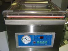 FREE SHIPPING Automatic Vacuum Sealer DZ260 Desktop Sealing Machine for Maximum 260mm(China (Mainland))