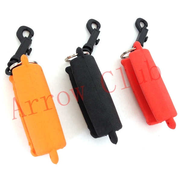 1pc three colors for archery recurve bow target shooting pratice bow and arrow accessories arrow puller