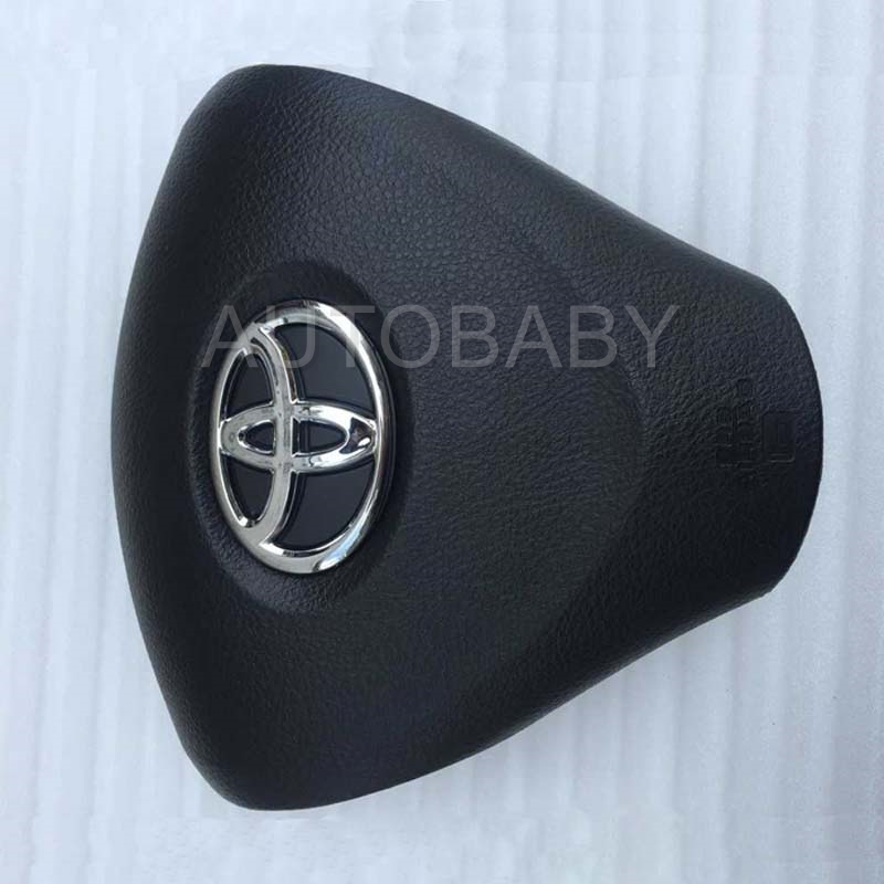 Car Steering Wheel Airbag Cover For 2008-2011 Toyota Corolla Cover Airbag(China (Mainland))