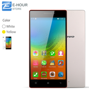 Оригинал Lenovo VIBE X2 4 г LTE мобильных телефонов MT6595m Octa ядро 2.0 ГГц FHD 1920 x 1080 IPS экран 2 ГБ RAM 32 ГБ ROM 13.0MP камера