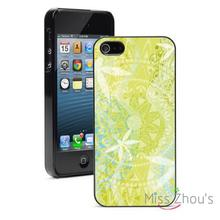 Dragonfly Floral Protector back skins mobile cellphone cases for iphone 4/4s 5/5s 5c SE 6/6s plus ipod touch 4/5/6