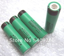 Original 18650 NCR18650A Rechargeable Li-ion battery 3100mAh Batteries Panasonic - Battery r store