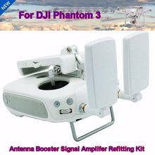 Free Shipping!Extended Range Refitting Antenna Booster Signal Set for DJI Phantom 3&Inspire 1
