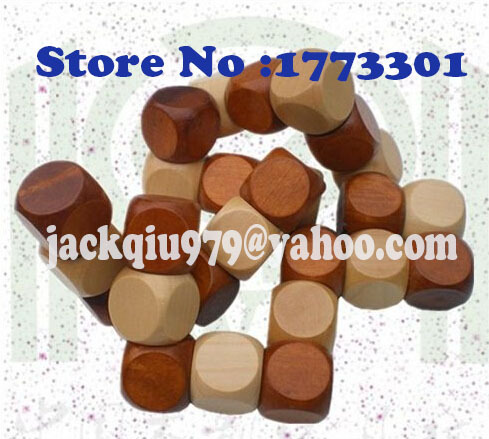 Wooden Puzzle, educational toy,wooden snake cube puzzle,Blocks BB021(China (Mainland))