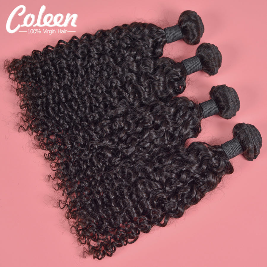weave  brazilian water wave hair 4pcs lot  brazilian virgin  hair extensions 12-30 inch in stock mixed length free shipping