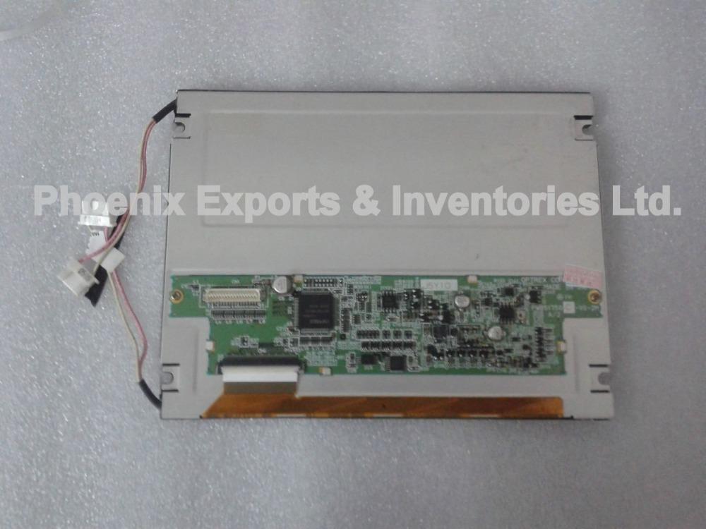 T-51750GD065J-FW-ADN 6.5 inch LCD DISPLAY PANEL T 51750GD065J FW ADN(China (Mainland))