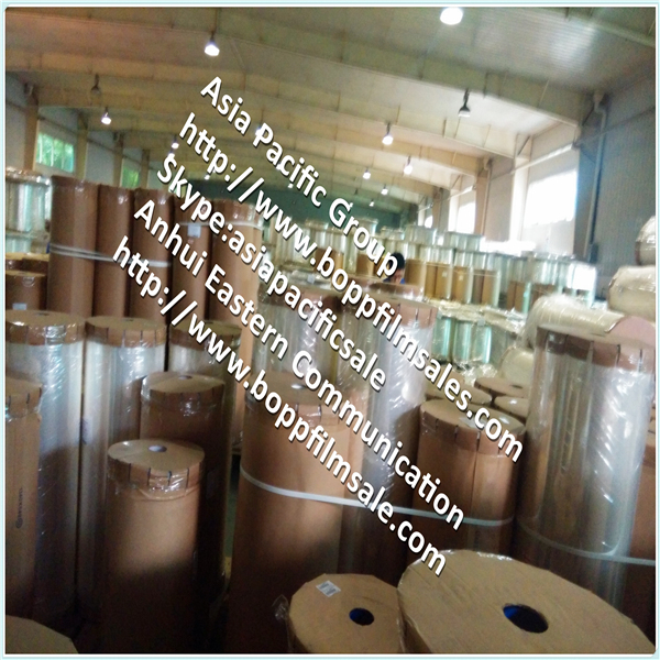 BOPET capacitor film( clear and silver metallized)(2-12 Microns)(China (Mainland))