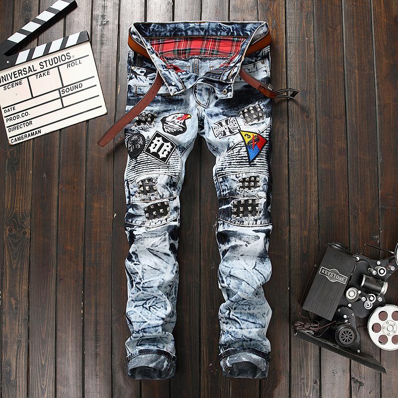 online kaufen gro handel jeans pan aus china jeans pan. Black Bedroom Furniture Sets. Home Design Ideas