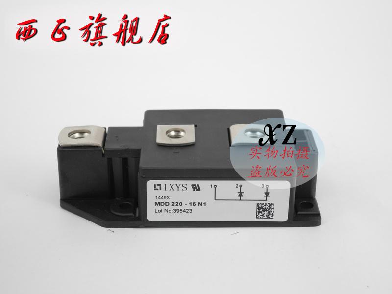 MDD220-12N1 [West] power diode module, spot direct<br><br>Aliexpress