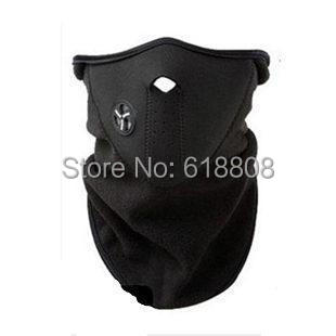 2015 Cycling mask windproof Cool ride bike mask winter Warm Dust Proof anti fog half face mask motorcycle skiing sport mask(China (Mainland))