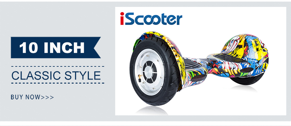 iScooter Bluetooth hoverboard 2 Wheel self Balance Electric scooter Standing Smart two wheel Skateboard Samsung battery scooter