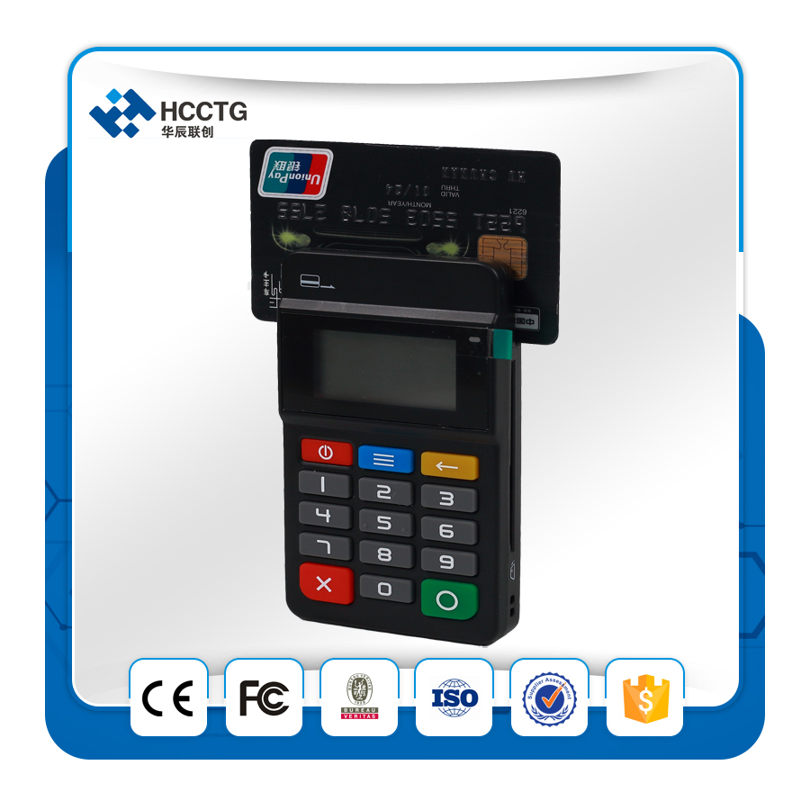 credit card machine for android phone