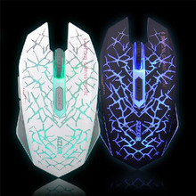 Buy Reliable Optical gaming mouse 2.4GHz Wireless 7D Rechargeable 2400DPI 6 Buttons Optical Usb Gaming Mouse for $6.94 in AliExpress store