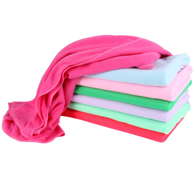 Quick-Dry Microfiber Towel for Sports