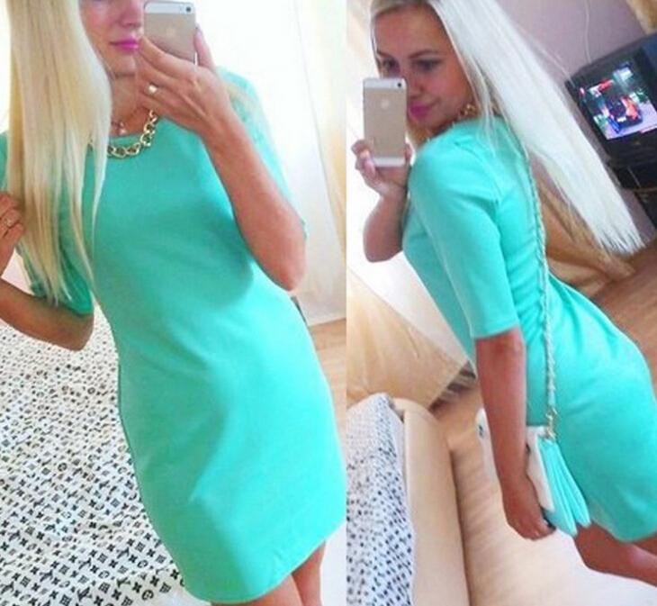 Женское платье Brand new XXL 2015 Vestidos YXY1037