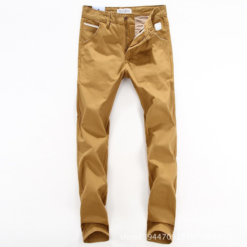 khaki pants brands - Pi Pants