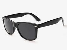 New 2015 Fashion Wayfarer Sunglasses Men and Women Brand Designer Unisex Glasses Summer Style Sunglass oculos
