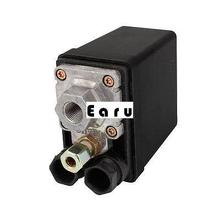 Factory Supplied Pool Spa Water Pump 4 Ways Valve Automatic Air Compressor Switch AC 240V 15Amp(China (Mainland))