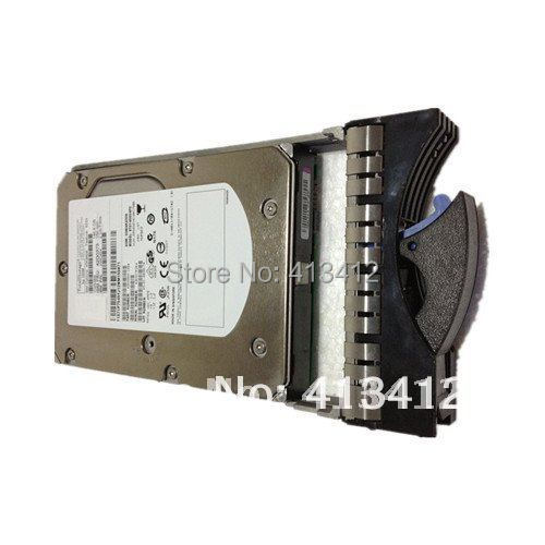 Фотография 3.5 internal hard drive 46M2978 43X0817 300GB 15K SAS 3.5  server  sever hdd three years warranty