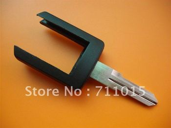 Opel remote key head with left blade with best price