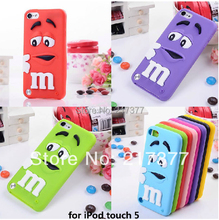 popular silicone cases for ipod touch
