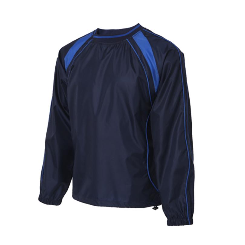 2016 New Soccer Jerseys Football jacket coat Team Training Windbreak Breathable Warm Men running professional Sportwear YY0002(China (Mainland))