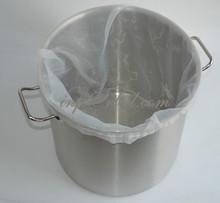 Nylon Brew Bucket Filter Bag,Pocket Filter, Nylon Bag, Homebrew(China (Mainland))