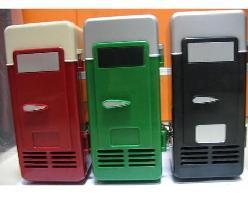 3 usb refrigerator usb mini refrigerator color(China (Mainland))
