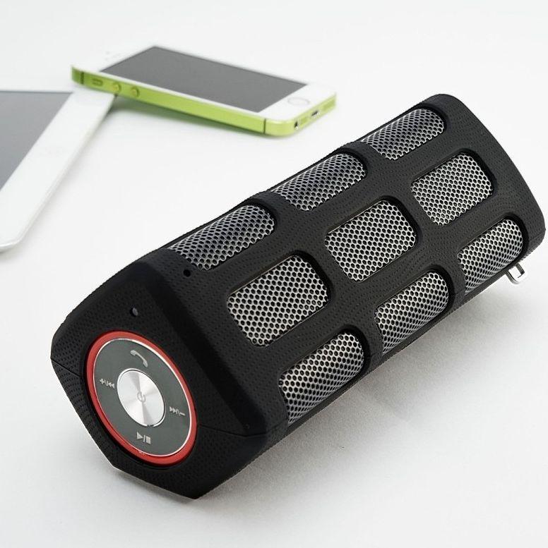 Outdoor waterproof caixa de som portable bluetooth speaker , Wireless Stereo mini column speakers bike sound box loudspeakers<br><br>Aliexpress