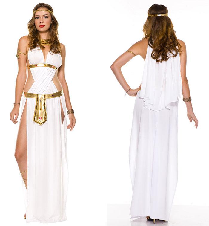 Popular Greek Gods Cosplay Sexy Greek God of