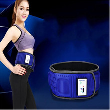1pcs Brand New Modern X5 Times Vibration Slimming Massage Rejection Fat Weight Lose Belt Health Care