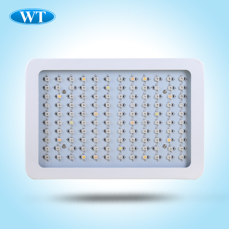 Cost-effective 120 x3w (360 w) indoor flowers and vegetable plants grow lights(China (Mainland))