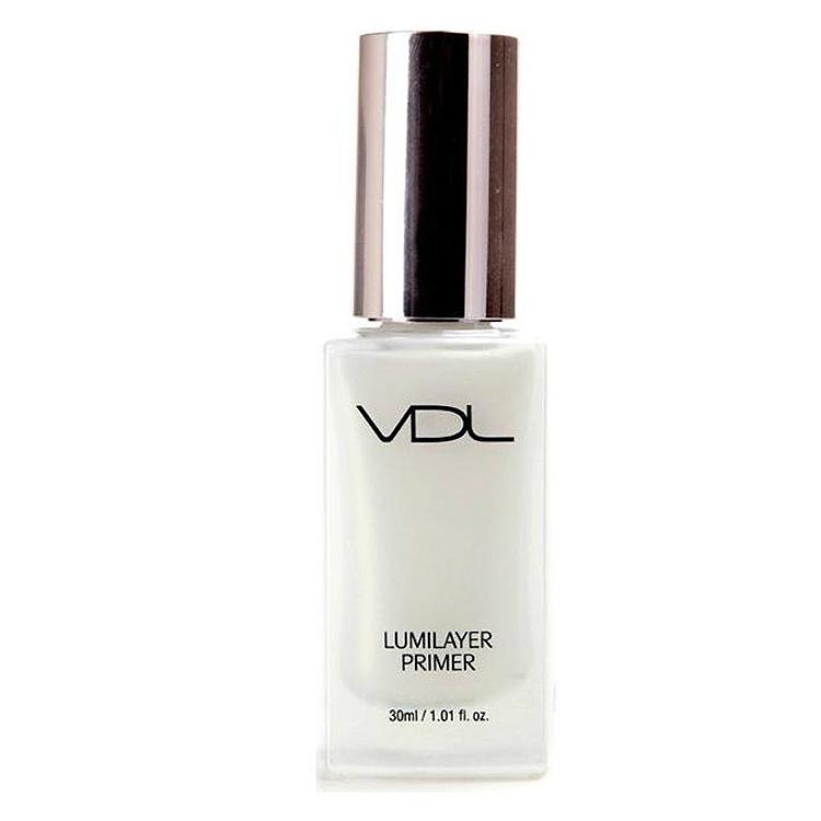 foundation primer cream 30ML VDL lumilayer primer shell brighten face care makeup primer lotion cream brighten concealer cream(China (Mainland))