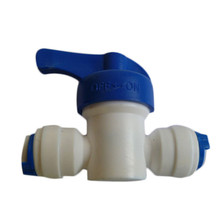 """Attractive 1/4"""" Valve Closed Fast Connection RO Reverse Osmosis System May 5(China (Mainland))"""