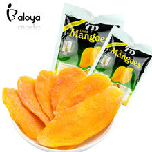 Wholesale and Retail Imported Candy Instant Snack Dried Fruit Food Philippine Dried Mango Snacks 100g  Free Shipping