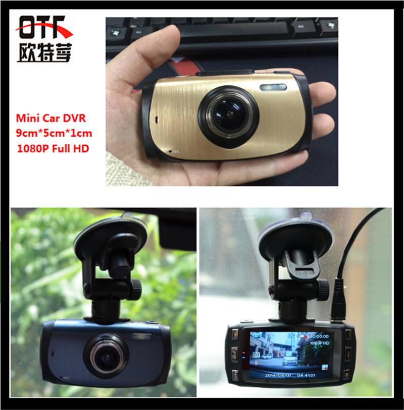 2.7inch Full HD 1080P C8 Mini Car DVR Camera DVRs Dash Cam Video Camcorder Night Vision G-sensor(China (Mainland))