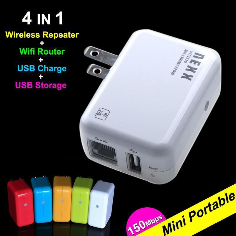 Модем-маршрутизатор Icablelink 4 1 wifi repeater wifi USB NEWR0056 usb модем с wifi роутером