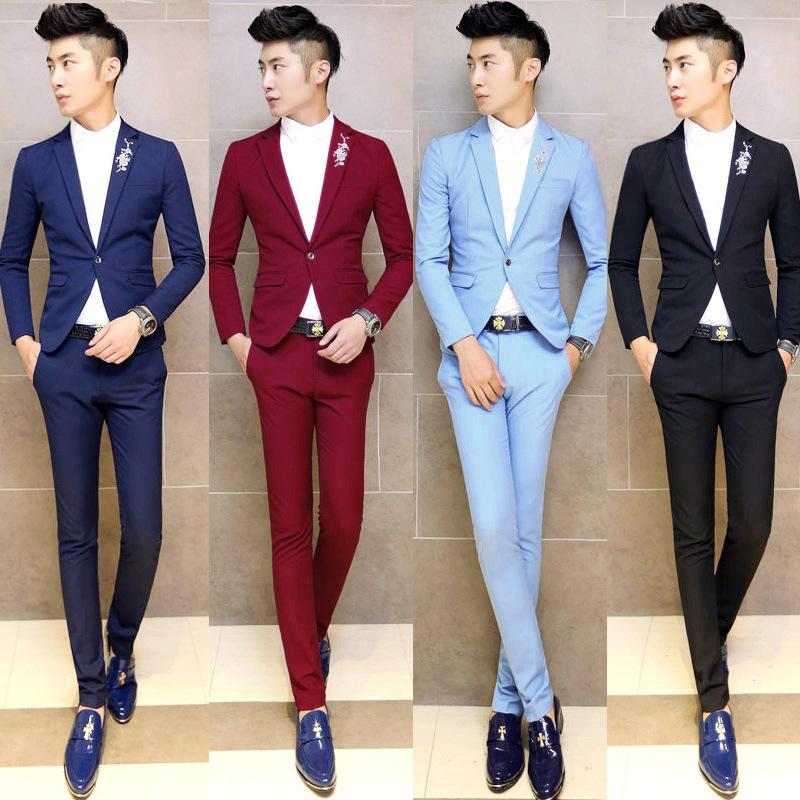 Compra Pantalones Pitillo De Vestir Para Ni 241 Os Online Al