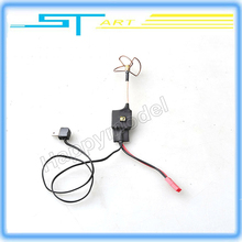DIY RC Drone 5.8Ghz 200MW Audio Video AV FPV Mini Transmitter Antenna for F450 F550 Gopro Camere Low shipping