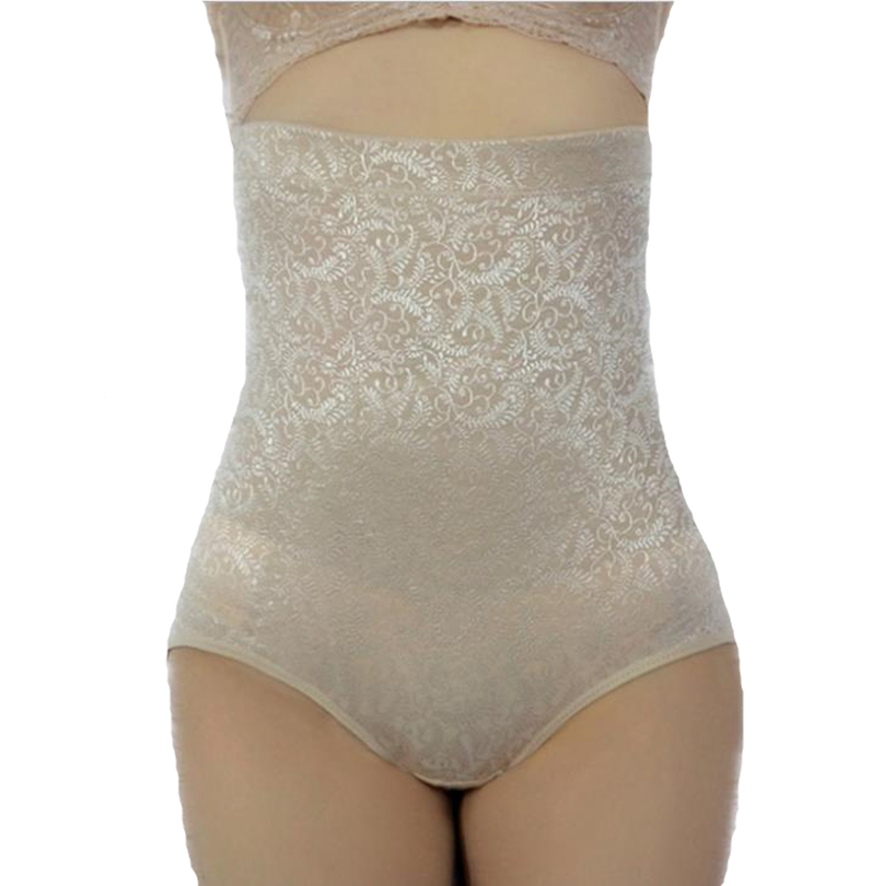 2016 Special Offer Shaping Magic Underwear Shapers Slim Abdomen Ultra High Waist SlimmingDrawing Butt Lifting Body Pants Corset(China (Mainland))