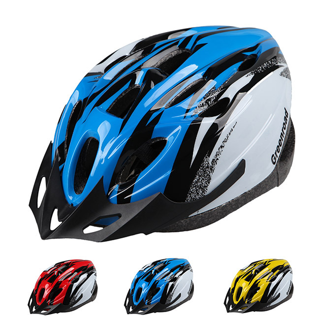 Wholesale Men Road Bike Mountain Safety Cycling Helmet Specialized Adjustable Bicycle Capacete Ultralight Casco Ciclismo MTB9023(China (Mainland))