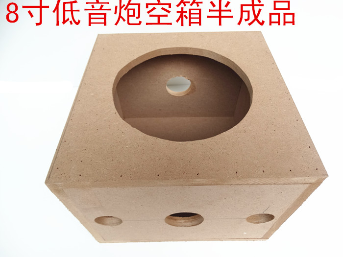 speaker box wood mdf 2