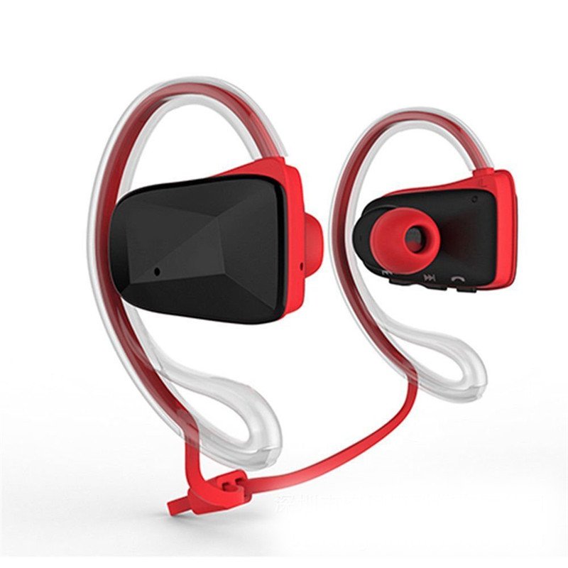 Waterproof bluetooth headphones for swimming - earphone bluetooth for iphone