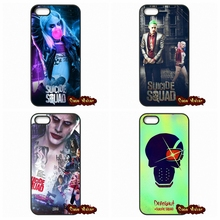 LG G2 G3 G4 G5 Mini G3S L65 L70 L90 K10 Google Nexus 4 5 6 6P Suicide Squad Harley Joker Phone Cover Case - Ten End Cases store